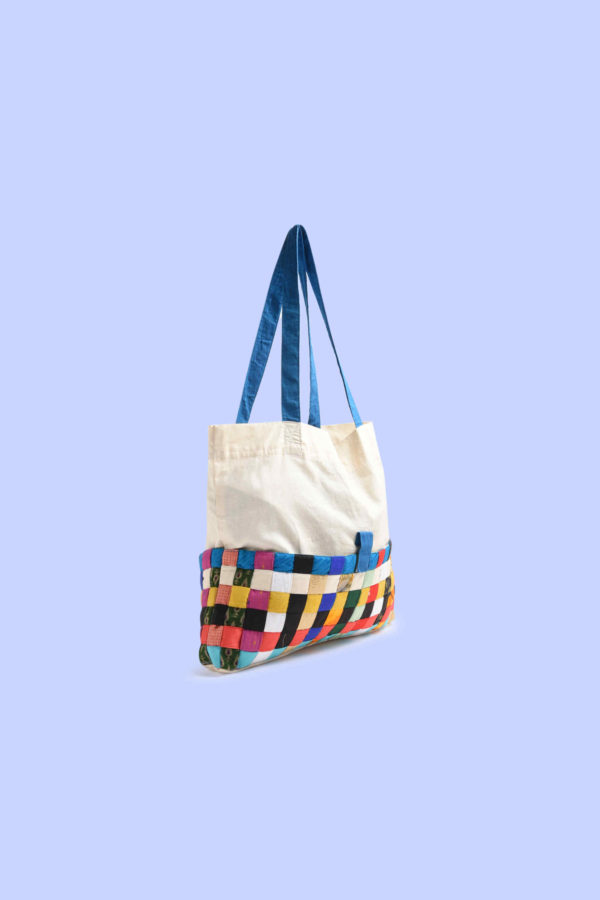 Cotton conference bag for you from Unnati