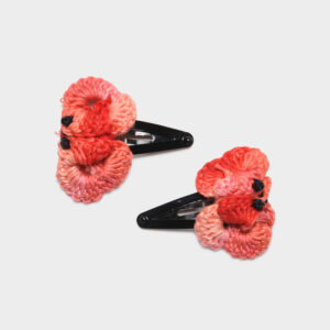 Flower Hairclips (Prouge)