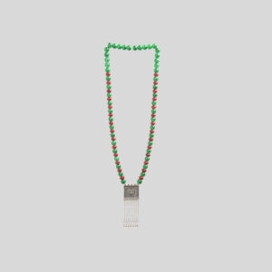 Necklace (Green)