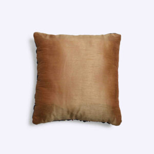 Wooden Bead Cushion Cover for your home décor by Unnati