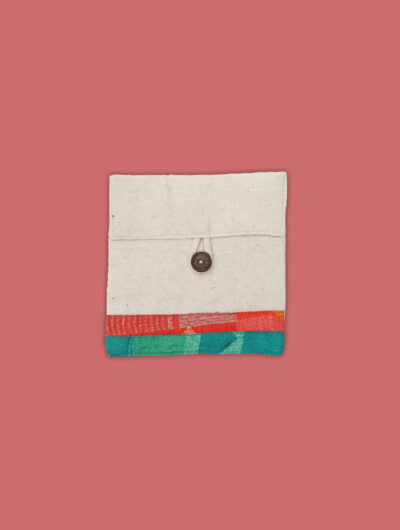 Sanitary Pad Pouch